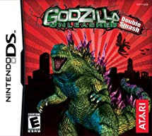 GODZILLA UNLEASHED [DS] - USED