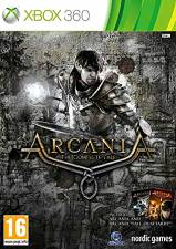 ARCANIA THE COMPLETE TALE [XB360]