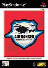 AIR RANGER RESCUE [PS2]