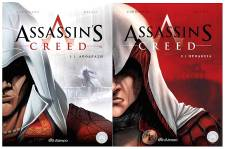 ASSASIN'S CREED COMPLETE COLLECTION (BOOKS 1-6)