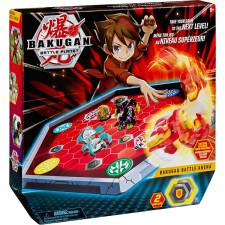 BAKUGAN BATTLE AREANA