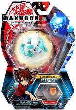 BAKUGAN BATTLE PLANET: ULTRA GORTHION BALL PACK