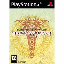 BREATH OF FIRE: DRAGON QUARTER [PS2] - USED