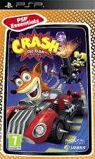 CRASH TAG TEAM RACING (ESSENTIALS) [PSP] - USED