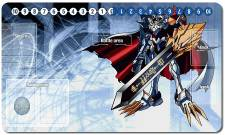 DIGIMON CARD GAME OMNIMON PLAYMAT SIZE 60X35 CM