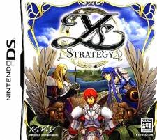 YS STRATEGY [DS] - USED