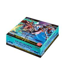 DIGIMON CARD GAME - RELEASE SPECIAL BOOSTER DISPLAY VER.1.5 BT01-03 (24 PACKS) - EN [Pre-Order]