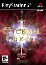 ETERNAL QUEST [PS2] - USED
