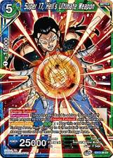 Super 17 Hell's Ultimate Weapon (Foil)