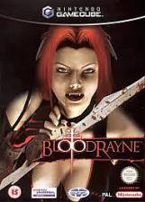 BLOODRAYNE [GAMECUBE] - USED