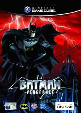 BATMAN VENGEANCE [GAMECUBE] - USED