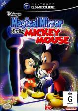 DISNEY'S MAGICAL MIRROR STARRING MICKEY MOUSE [GAMECUBE] - USED
