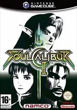 SOULCALIBUR 2 [GAMECUBE] - USED