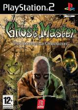 GHOST MASTER THE GRAVENVILLE CHRONICLES [PS2] - USED