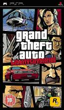 GRAND THEFT AUTO LIBERTY CITY STORIES [PSP] - USED