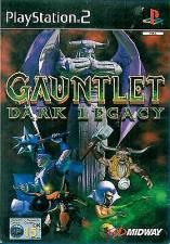 GAUNTLET: DARK LEGACY [PS2]- USED
