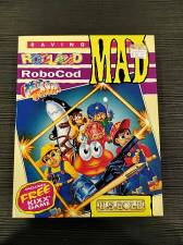 RAVING MAD COLLECTION [AMIGA] - USED