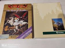 KING'S QUEST IV [AMIGA] - USED