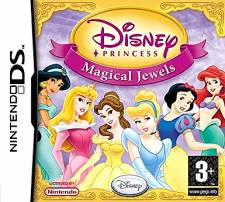 MAGICAL JEWELS [DS] - USED