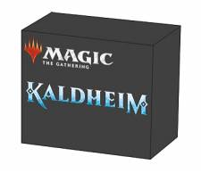 MAGIC THE GATHERING - KALDHEIM BUNDLE - EN [Pre-Order]