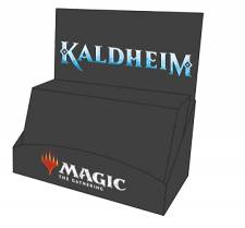 MAGIC THE GATHERING - KALDHEIM SET BOOSTER DISPLAY (30 PACKS) - [Pre-Order]
