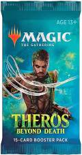 MAGIC THE GATHERING - THEROS BEYOND DEATH BOOSTER PACK - EN