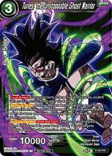 Turles, the Unstoppable Ghost Warrior - P-167