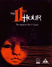 11TH HOUR [PC] - USED