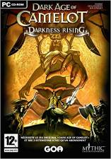 DARK AGEOF CAMELOT: DARKNESS RISING [PC]