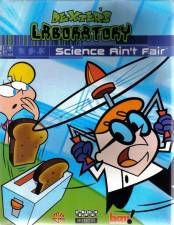 DEXTERS LABORATORY [PC] - (NEW SEALED)