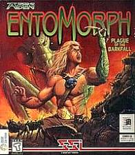 ENTOMORPH [PC] - USED