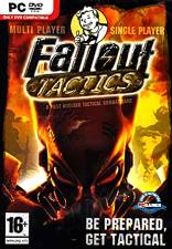 FALLOUT TACTICS [PC]