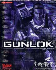GUNLOK [PC] - (NEW SEALED)