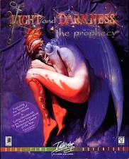 OF LIGHT AND DARKNESS THE PROPHECY [PC] - USED