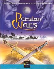 PERSIAN WARS [PC] - (NEW SEALED)