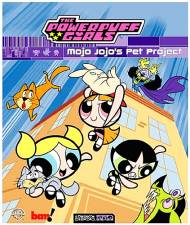 THE POWERPUFF GIRLS [PC] - (NEW SEALED)