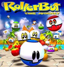 ROLLERBOT [PC] - (NEW SEALED)