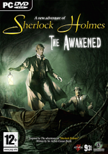 SHERLOCK HOLMES THE AWAKENED [PC] - USED