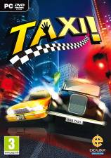 TAXI! [PC]