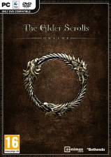 THE ELDER SCROLLS ONLINE [PC] - USED