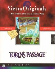 TORIN'S PASSAGE [PC] - USED