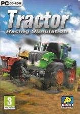 TRACTOR RACING SIMULATOR [PC]