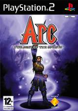 ARC: TWILIGHT OF THE SPIRITS [PS2]