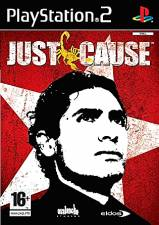 JUST CAUSE [PS2]