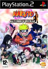 NARUTO ULTIMATE NINJA [PS2]