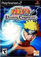 NARUTO UZUMAKI CHRONICLES [PS2]