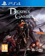 DEATH'S GAMBIT [PS4]