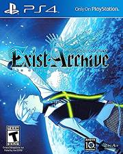 EXIST ARCHIVE: OTHER SIDE OF THE SKY [PS4] -USED