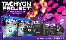 TACHYON PROJECT - LIMITED EDITION [PS4]