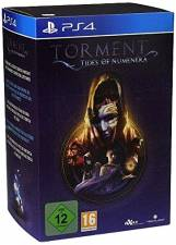 TORMENT: TIDES OF NUMENERA - COLLECTOR'S EDITION [PS4]